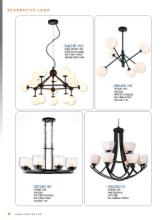 ILUMITEC 2020年欧美室内现代灯饰灯具设计-2594886_灯饰设计杂志