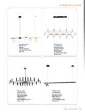 ILUMITEC 2020年欧美室内现代灯饰灯具设计-2594887_灯饰设计杂志