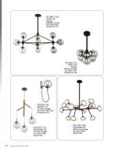 ILUMITEC 2020年欧美室内现代灯饰灯具设计-2594888_灯饰设计杂志