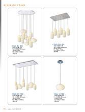 ILUMITEC 2020年欧美室内现代灯饰灯具设计-2594892_灯饰设计杂志