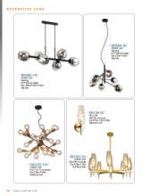 ILUMITEC 2020年欧美室内现代灯饰灯具设计-2594890_灯饰设计杂志