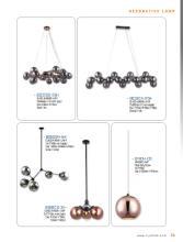 ILUMITEC 2020年欧美室内现代灯饰灯具设计-2594891_灯饰设计杂志