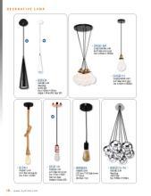 ILUMITEC 2020年欧美室内现代灯饰灯具设计-2594894_灯饰设计杂志