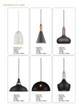 ILUMITEC 2020年欧美室内现代灯饰灯具设计-2594896_灯饰设计杂志