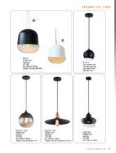 ILUMITEC 2020年欧美室内现代灯饰灯具设计-2594895_灯饰设计杂志