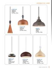 ILUMITEC 2020年欧美室内现代灯饰灯具设计-2594897_灯饰设计杂志