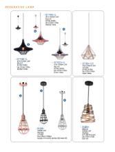 ILUMITEC 2020年欧美室内现代灯饰灯具设计-2594900_灯饰设计杂志