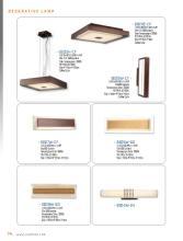 ILUMITEC 2020年欧美室内现代灯饰灯具设计-2594952_灯饰设计杂志