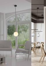LUZ 2020年欧美室内灯饰灯具设计素材-2597066_灯饰设计杂志