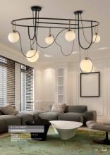 LUZ 2020年欧美室内灯饰灯具设计素材-2597069_灯饰设计杂志