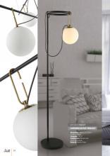 LUZ 2020年欧美室内灯饰灯具设计素材-2597070_灯饰设计杂志