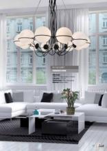 LUZ 2020年欧美室内灯饰灯具设计素材-2597071_灯饰设计杂志