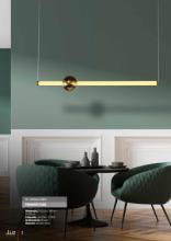 LUZ 2020年欧美室内灯饰灯具设计素材-2597076_灯饰设计杂志
