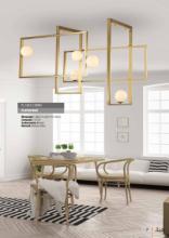 LUZ 2020年欧美室内灯饰灯具设计素材-2597081_灯饰设计杂志