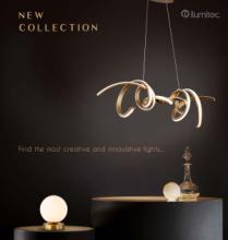 ILUNITEC_国外灯具设计