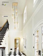crystal lighting 2020年欧美室内灯饰灯具-2581028_灯饰设计杂志