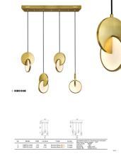 crystal lighting 2020年欧美室内灯饰灯具-2581033_灯饰设计杂志