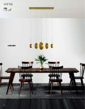 crystal lighting 2020年欧美室内灯饰灯具-2581036_灯饰设计杂志