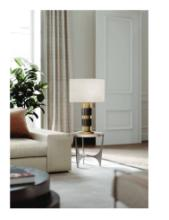 Hudson Valley 2020年欧美欧式台灯、落地灯-2581604_灯饰设计杂志