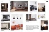 Loum 2020年欧美室内现代简易灯饰设计目录-2675514_灯饰设计杂志