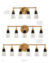 Kalco Lighting 2020年欧美著名流行欧式灯-2677020_灯饰设计杂志