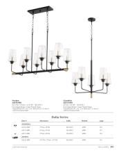 Quorum 2020年风扇灯及欧式灯设计画册-2677266_灯饰设计杂志