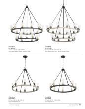 Quorum 2020年风扇灯及欧式灯设计画册-2677270_灯饰设计杂志