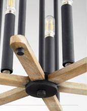 Quorum 2020年风扇灯及欧式灯设计画册-2677278_灯饰设计杂志