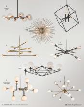 shades of light 2020欧洲灯饰设计素材-2678522_灯饰设计杂志