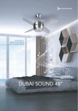 Masterfan 2020年欧美室内风扇灯设计目录。-2680689_灯饰设计杂志