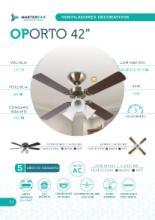 Masterfan 2020年欧美室内风扇灯设计目录。-2680692_灯饰设计杂志