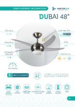 Masterfan 2020年欧美室内风扇灯设计目录。-2680695_灯饰设计杂志