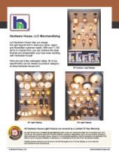 lighting 2020年欧美欧式灯饰灯具设计目录-2683145_灯饰设计杂志