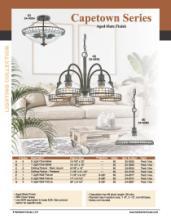 lighting 2020年欧美欧式灯饰灯具设计目录-2683149_灯饰设计杂志