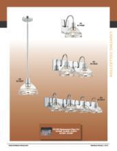 lighting 2020年欧美欧式灯饰灯具设计目录-2683148_灯饰设计杂志