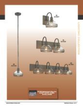 lighting 2020年欧美欧式灯饰灯具设计目录-2683150_灯饰设计杂志