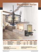 lighting 2020年欧美欧式灯饰灯具设计目录-2683151_灯饰设计杂志