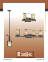 lighting 2020年欧美欧式灯饰灯具设计目录-2683152_灯饰设计杂志