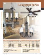 lighting 2020年欧美欧式灯饰灯具设计目录-2683153_灯饰设计杂志