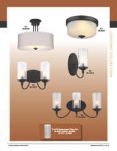 lighting 2020年欧美欧式灯饰灯具设计目录-2683154_灯饰设计杂志