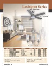 lighting 2020年欧美欧式灯饰灯具设计目录-2683155_灯饰设计杂志