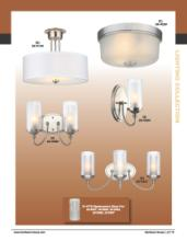 lighting 2020年欧美欧式灯饰灯具设计目录-2683156_灯饰设计杂志