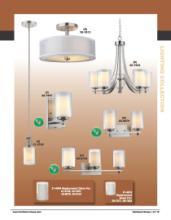lighting 2020年欧美欧式灯饰灯具设计目录-2683158_灯饰设计杂志