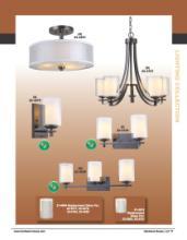lighting 2020年欧美欧式灯饰灯具设计目录-2683160_灯饰设计杂志