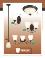 lighting 2020年欧美欧式灯饰灯具设计目录-2683162_灯饰设计杂志