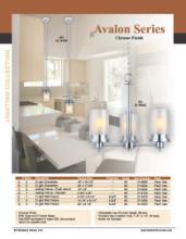 lighting 2020年欧美欧式灯饰灯具设计目录-2683163_灯饰设计杂志