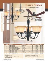 lighting 2020年欧美欧式灯饰灯具设计目录-2683165_灯饰设计杂志