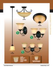 lighting 2020年欧美欧式灯饰灯具设计目录-2683166_灯饰设计杂志