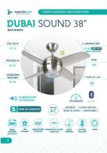 Masterfan 2020年欧美室内风扇灯设计目录-2683805_灯饰设计杂志