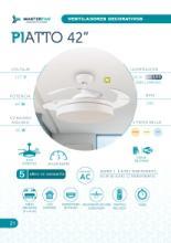 Masterfan 2020年欧美室内风扇灯设计目录-2683819_灯饰设计杂志
